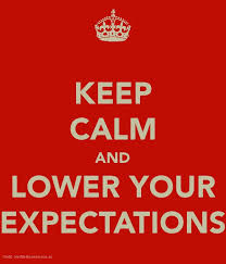 expectations 2