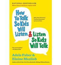 How To Talk book cover 2012