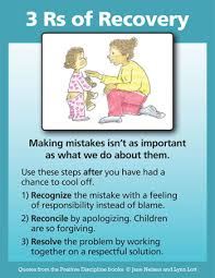 Making Mistakes Positive Discipline