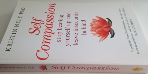 self-compassion-book