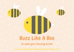 Buzz Like A Bee